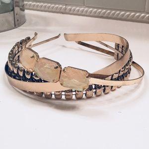 •trade• headband bundle